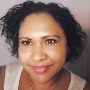 A Beauty Care Naturals Customer