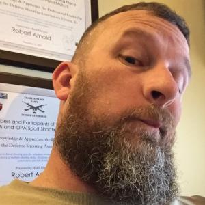 A The Beard Struggle Customer