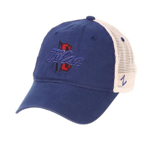 Cremson University Ncaa Flex/fitted Cap New Hat By Zephyr E-31 Sports Mem, Cards & Fan Shop Other Unisex Clothing