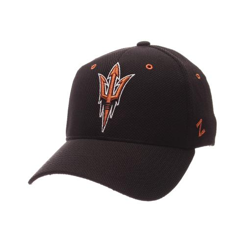 Cremson University Ncaa Flex/fitted Cap New Hat By Zephyr E-31 Basketball-nba