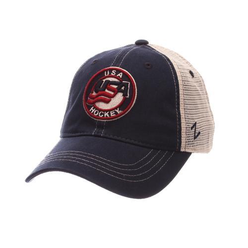 huge discount 85303 8e4dc USA Hockey USA Hockey. Hat