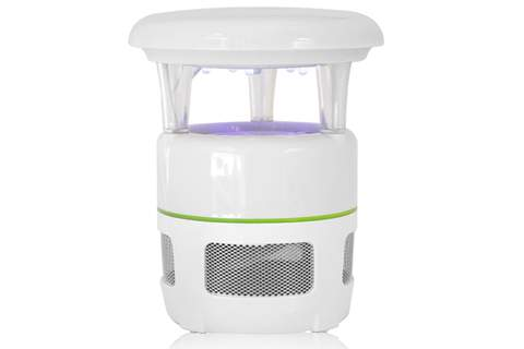 No More Pesky Mosquitos Or Harsh Chemical Sprays With Kleva UV Mosquito Trap, Perfect for Both Indoor and Outdoor Use!