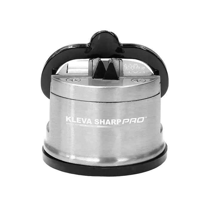 Kleva Sharp Pro - The Worlds Best Professional Metal Knife Sharpener