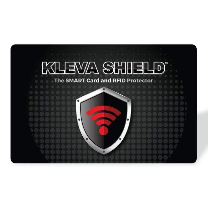 Kleva Shield RFID Card