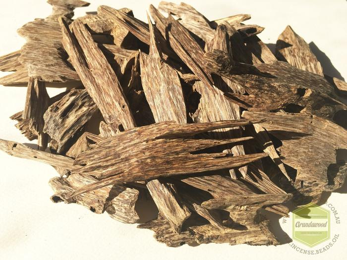 Vietnamese Wild Signature Agarwood Chips