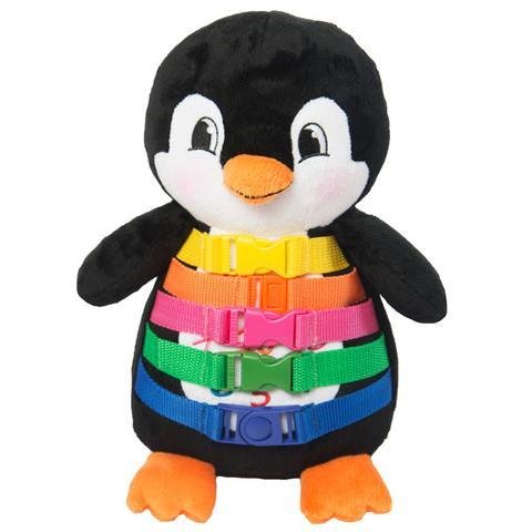 Blizzard Penguin