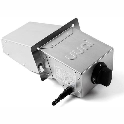 UUNI Pro | Optional GAS Burner for AUS UUNI Pro Woodfired Pizza Oven