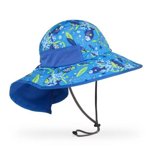 SUNDAY AFTERNOONS | Childs Play Hat - Aquatic