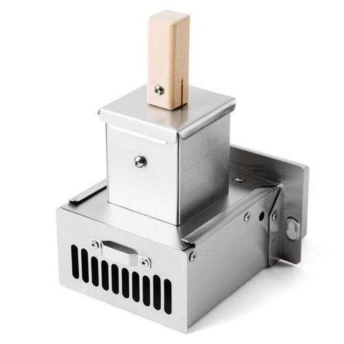 UUNI Pro | Optional Pellet Burner for UUNI Pro Woodfired Pizza Oven