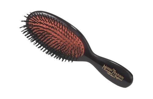 Mason Pearson Pocket Bristle Hair Brush (B4)