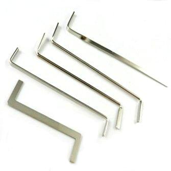 5 Piece Tension Tool Set