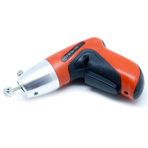 KLOM Electric Pick Gun PLUS with Carry Case + Tools