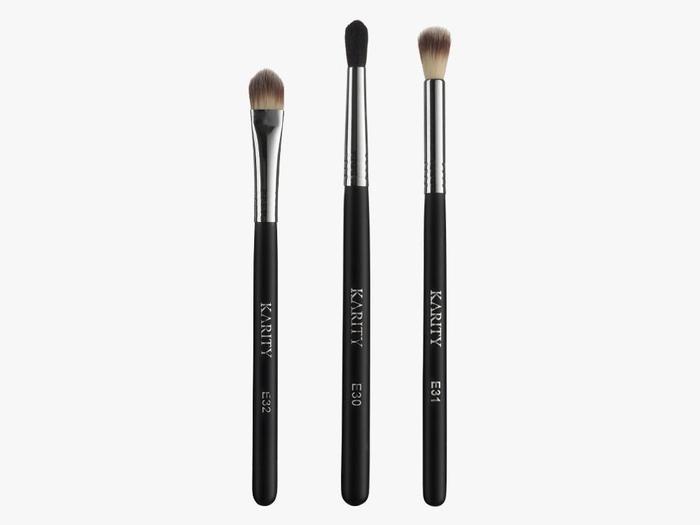 Eye Basics Brush Set