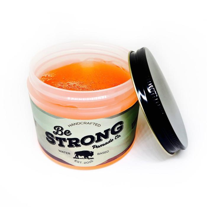 Be Strong Co. - Medium Hold Pomade