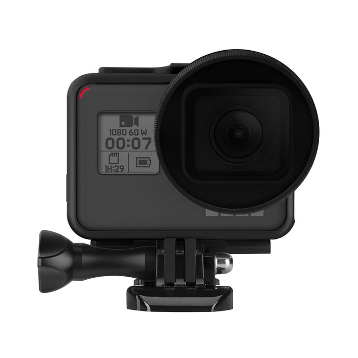 Aerial Filter Polarizer - HERO 6/5 & Karma