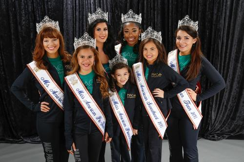 National Queen's Competition Registration and Sponsor Fee Payment