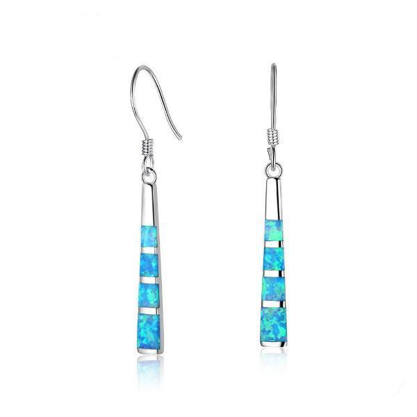 Silver Lining Earrings
