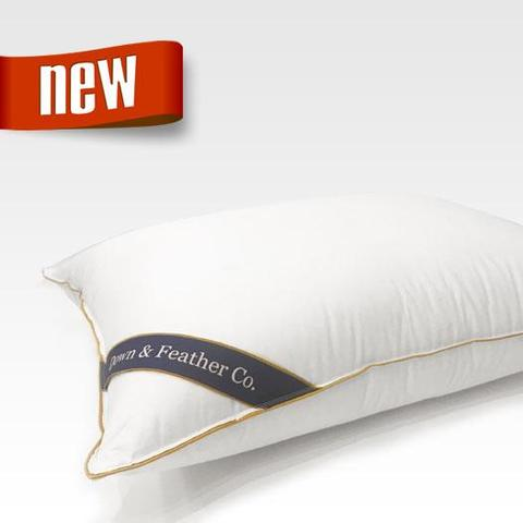 Quality Rest® 650 Fill Power Goose Down Pillows