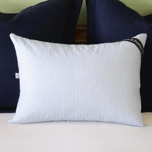 """D&FCo. Original Standard Feather Pillows - (20"""" x 26"""")"""
