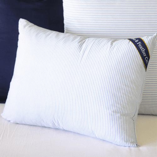 "D&FCo. Original King Feather Pillows - (20"" x 36"")"