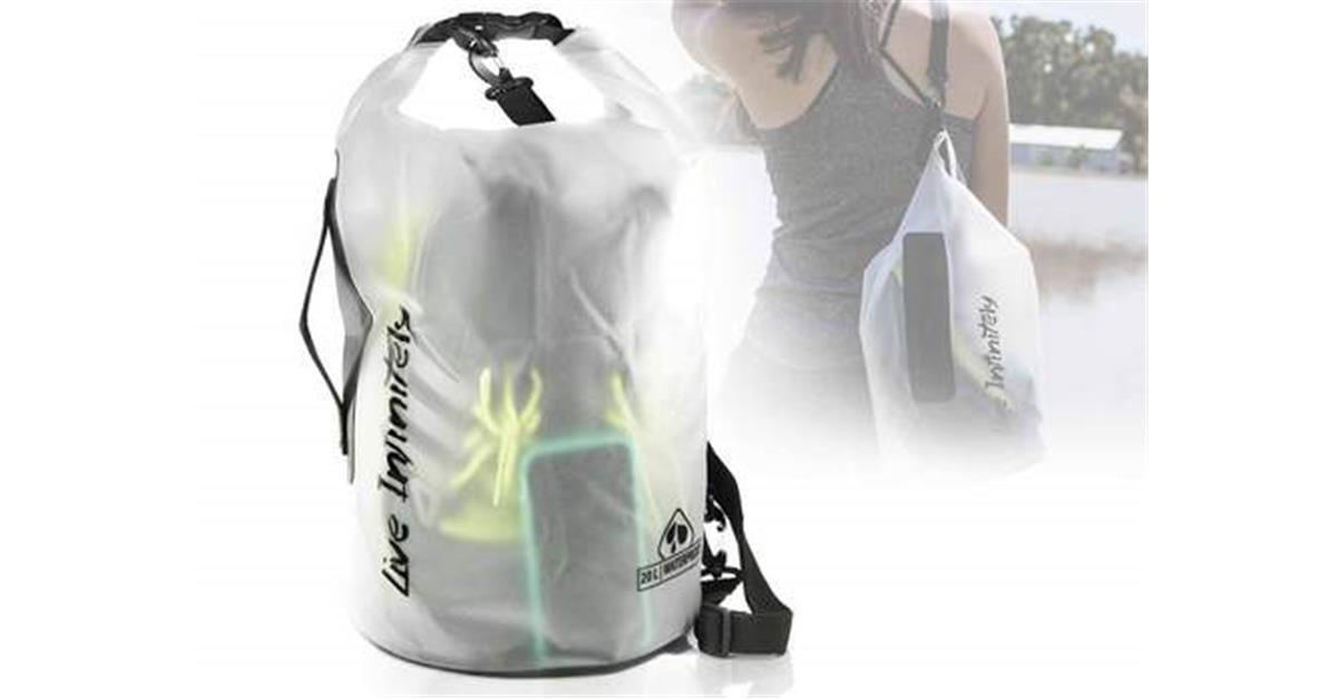 20 Liter Waterproof Dry Bag
