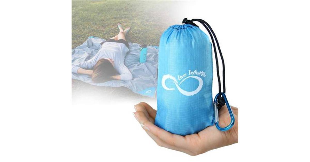Mini Waterproof Pocket Blanket for Outdoor Adventures