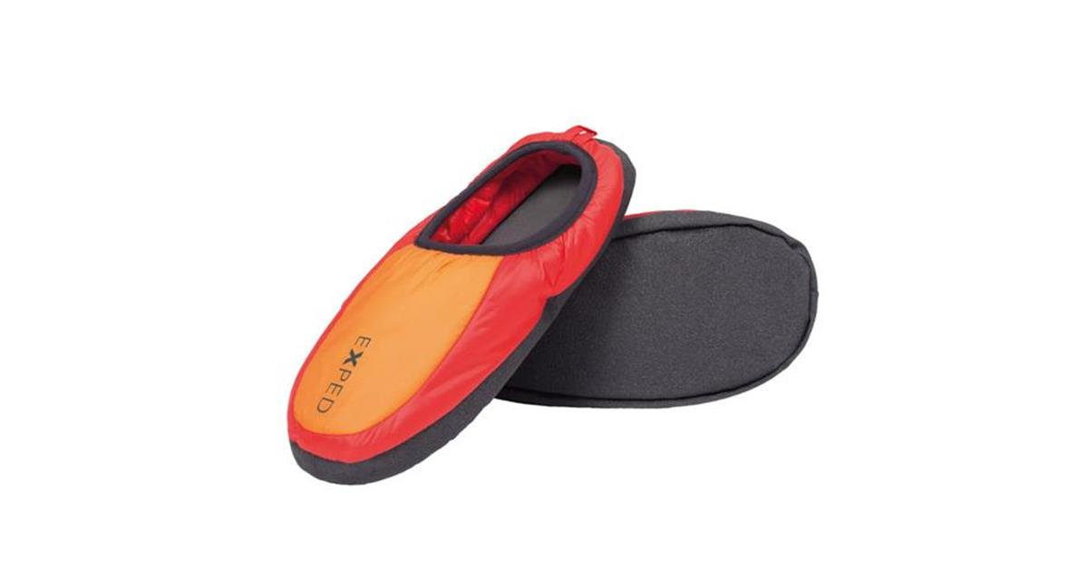 5b9fd6fc5446d3 Exped Camp Slippers