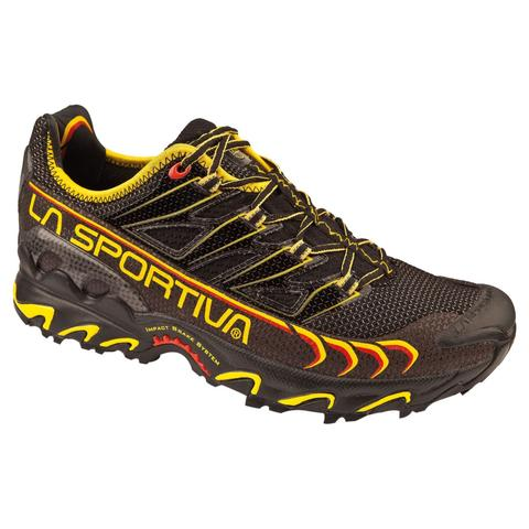 f2267a917c008d La Sportiva Ultra Raptor (Black Yellow)