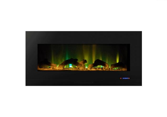 """ValueLine 42 80030 42"""" Recessed Electric Fireplace"""