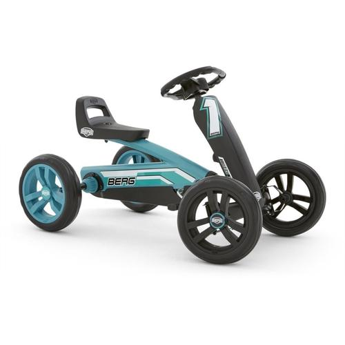 BERG Buzzy Racing Kids Ride On Pedal Kart
