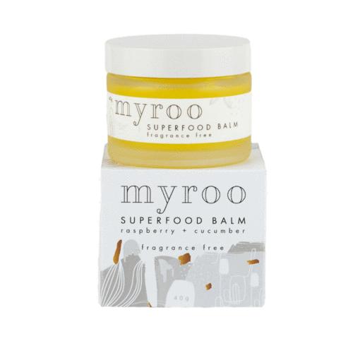 Superfood Balm Fragrance Free