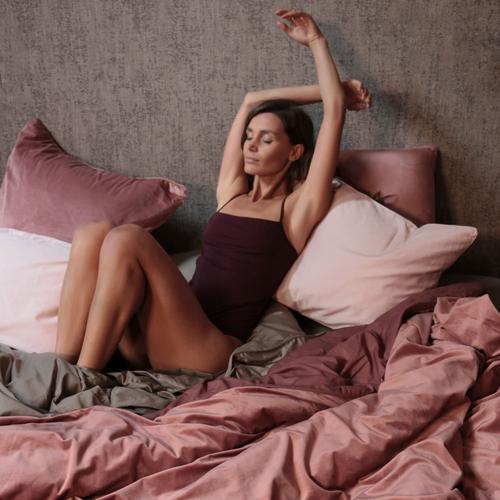 Talia Quilt Cover
