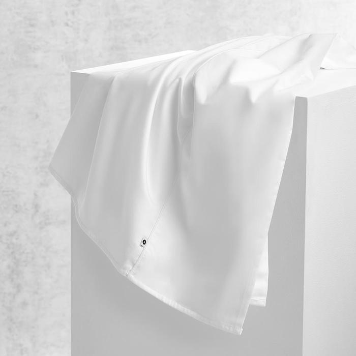 EDEN Flat Sheet - White