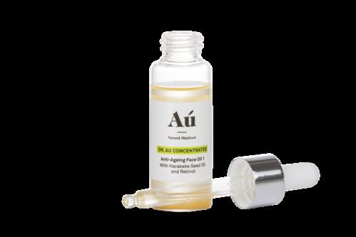 Dr. Au Face Oil No. 1 with Retinol