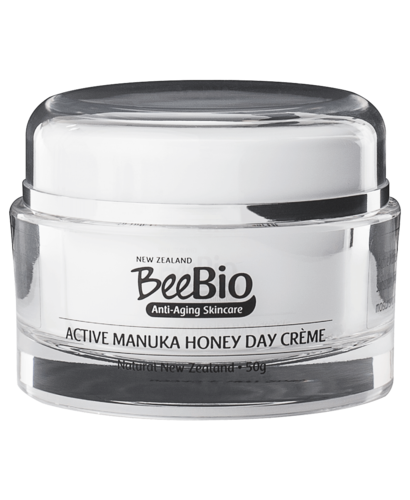 Active 16+ Manuka Honey Day Creme SPF15