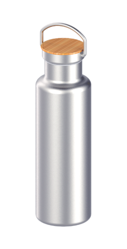 0f9648ce70b 20oz Canteen Stainless Steel Bottle. Mother's Day Gift