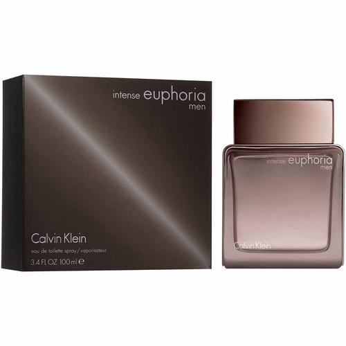 Calvin Klein Euphoria Men Intense Eau De Toilette 100ml