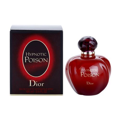 Dior Hypnotic Poison Eau De Toilette 100ml