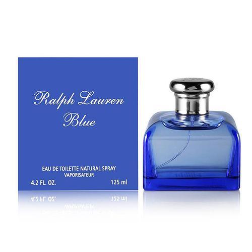 Ralph Lauren Blue Eau De Toilette 125ml