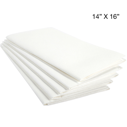 UltimateCloth Original:  Classic White Standard Sized Cleaning Cloth