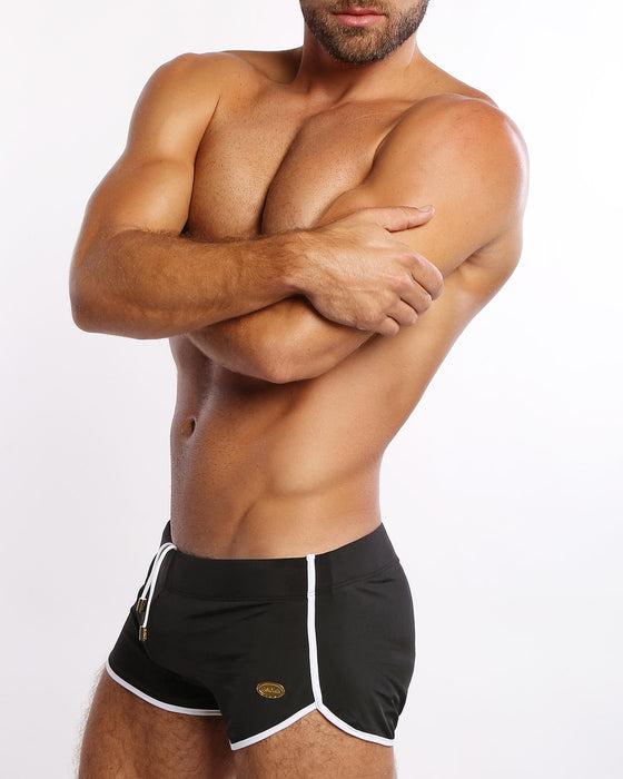 Tux <br>Swim Shorts