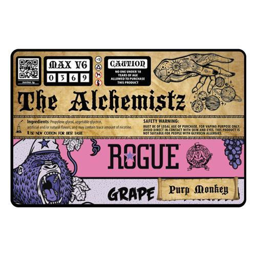 The Alchemistz - Purp Monkey