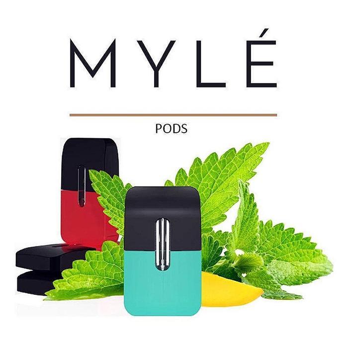 MYLE Pods