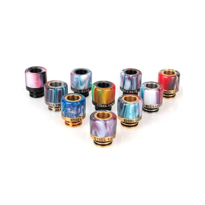 Steelvape Resin 510 Drip Tip