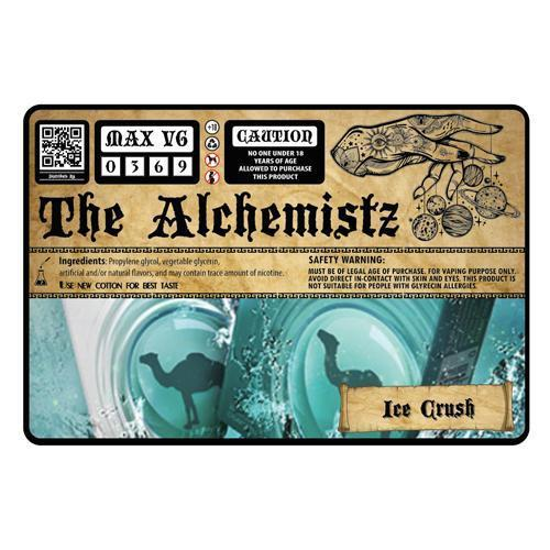 The Alchemistz - Ice Crush