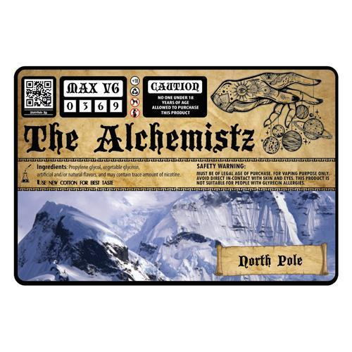 The Alchemistz - North Pole