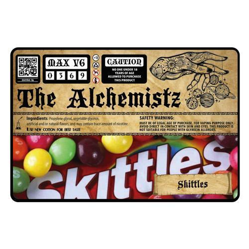 The Alchemistz - Skittles