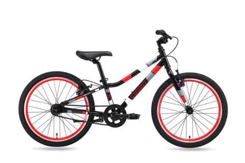 20 Inch Small Ethos Bike