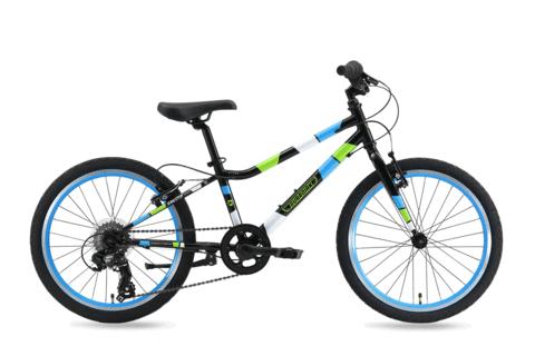 20 Inch Large Ethos Bike