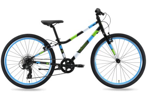 24 Inch Ethos Bike